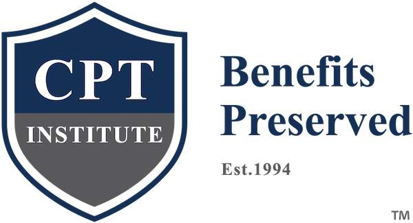 CPT Institute: Protecting Government Benefits for the Injured and At Risk